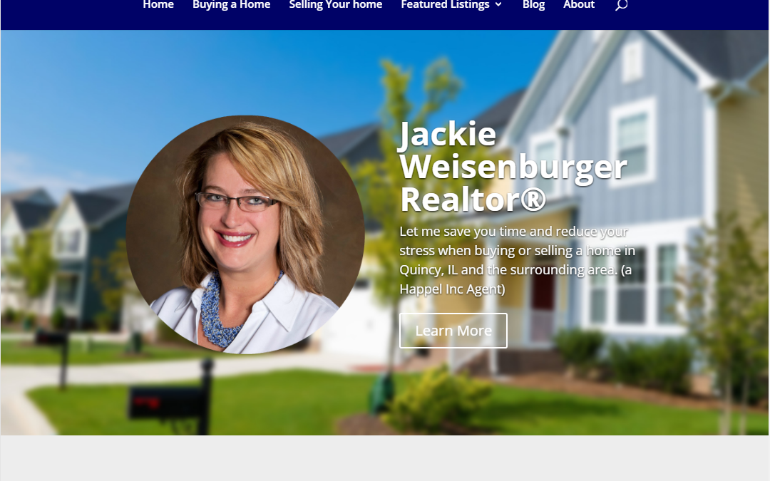 JKW Real Estate Site
